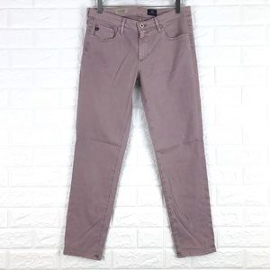 Adriano Goldschmied Stevie Ankle Jeans 29